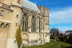 capilla-gótica