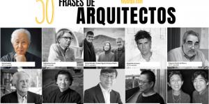 50 FRASES DE ARQUITECTOS