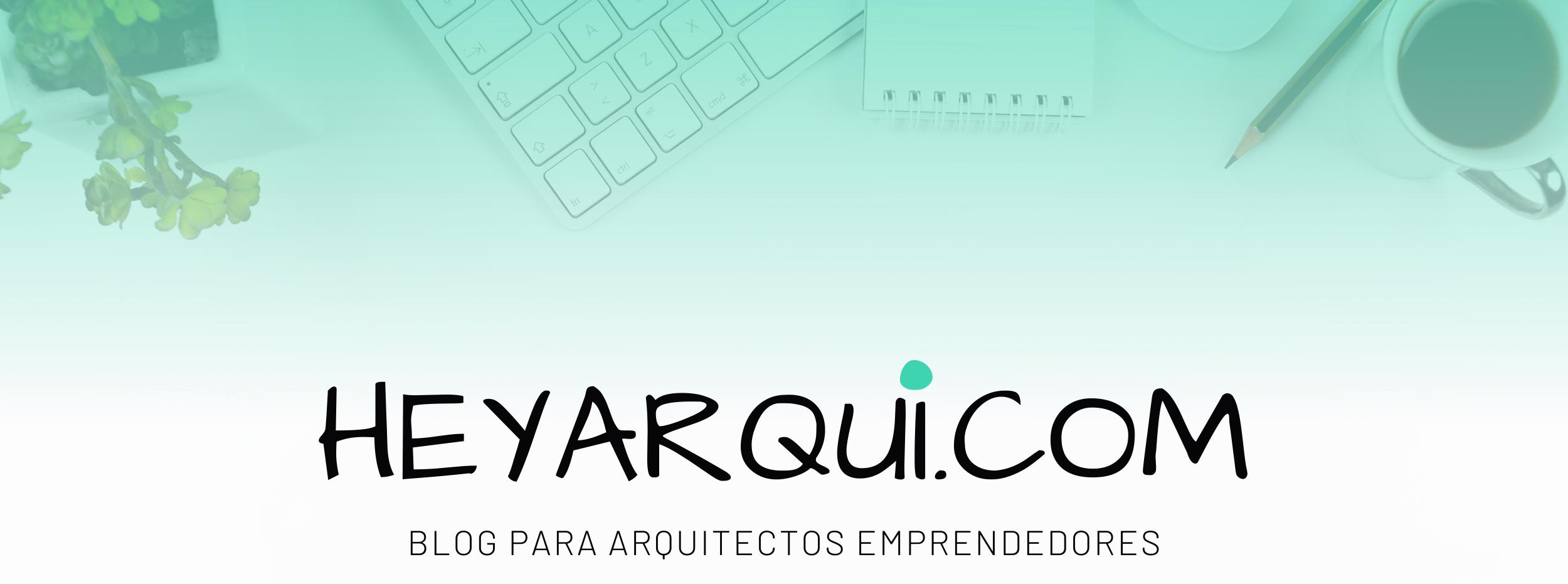 HEYARQUI.COM