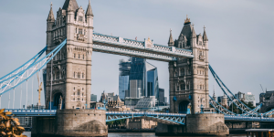 VIAJA A LONDRES Guía arquitectónica